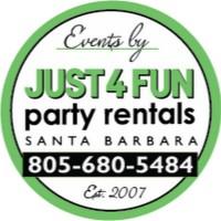Just 4 Fun Party Rentals