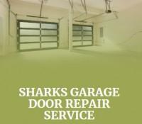 Sharks Garage Door Repair Service