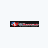 USA Measurements Scales