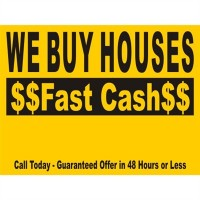 We Buy Houses Nationwide USA