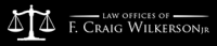 Law Offices of F. Craig Wilkerson, Jr.