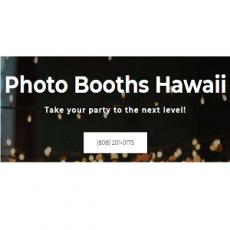Photo Booths Hawaii