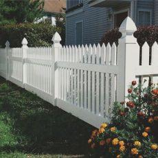 Fence Company Miami