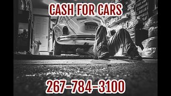 Kevs Cash for Junk Cars