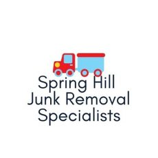 Spring Hill Junk Removal Specialists