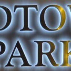 Midtown Park Apartments