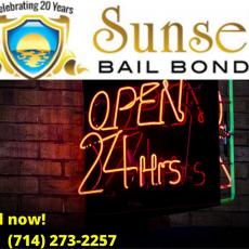 Sunset Bail Bonds Los Angeles