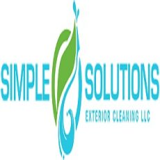 Simple Solutions Exterior Cleaning