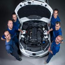 Shawn's Autobody & Repair