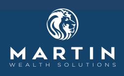 Martin Wealth Solutions - Financial Advisor: Jim Martin