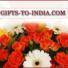 Send Lovely Gifts to Your Mom in India on Mother's Dayvia Assured Same Day Delivery