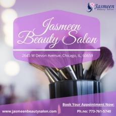 Jasmeen Beauty Salon Chicago