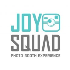 Joy Squad Photo Booth Experience