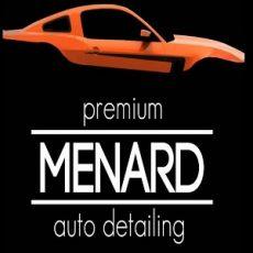 Menard Premium Detailing