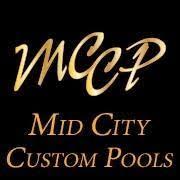 Mid City Custom Pools