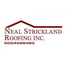 Neal Strickland Roofing Inc.