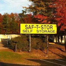 Saf-T-Stor Self Storage