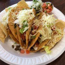 Julia's Mesquite Mexican Grill