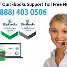Quickbooks Support Number +1-888-403-0506 Quickbooks Helpline Number