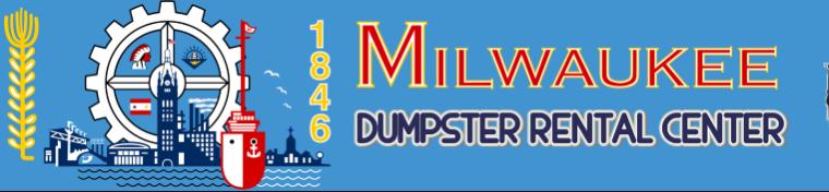 Milwaukee Dumpster Rental Center