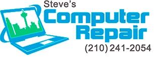 Steve's Computer Repair Shop