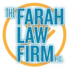 The Farah Law Firm, P.C.