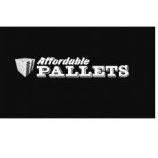 Affordable Pallets