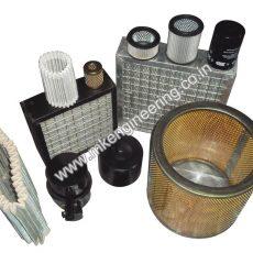 Air compressors : Air & Gas Compressor Parts Manufacturer In India