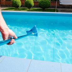 Pool Swimming