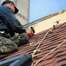 Home Upgrade Roofing Contractor West Beverly