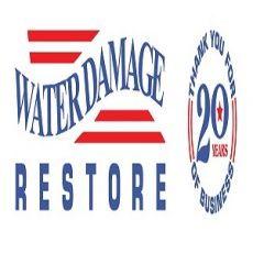 Water Damage Restore