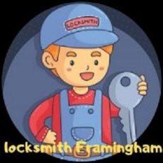 Locksmith Framingham MA