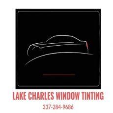 Lake Charles Window Tinting