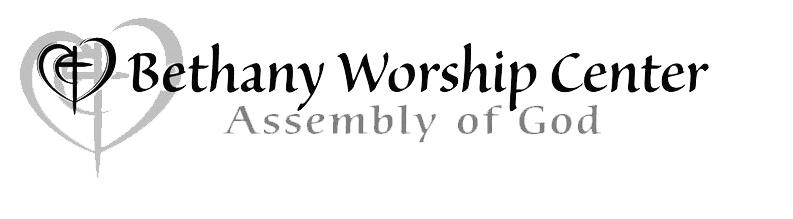 Bethany Worship Center