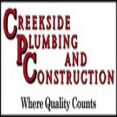Creekside Plumbing & Construction