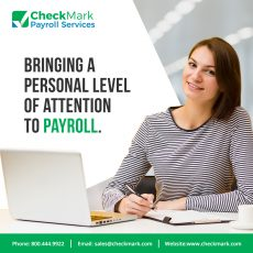Payroll Services by CheckMark