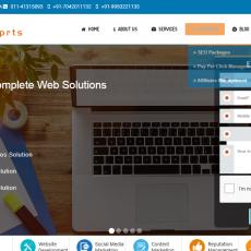 Digital Marketing Company in Delhi | SEO Agency in Delhi