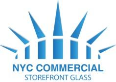 NYC Commercial Storefront Glass