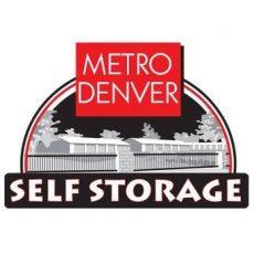 Metro Denver Self Storage