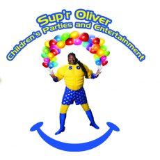 Supr Oliver Children's Parties & Entertainment