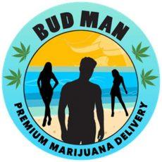 Bud Man Laguna Beach