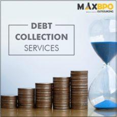 Debt Collection Agency -Max BPO LLC