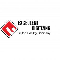Excellent Digitizing LLC - Embroidery Digitizing & Vector Art - Las Vegas