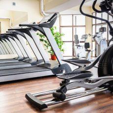 Shape'n Up Fitness Center, LLC