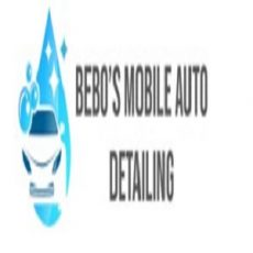 Bebo's Mobile Auto Detailing