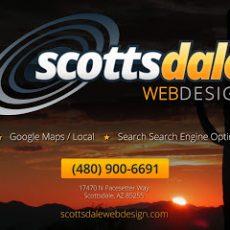 Scottsdale Web Development Company
