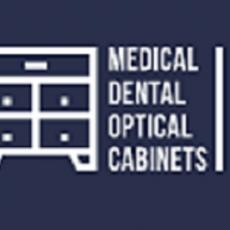 Brooklyn Dental Cabinets
