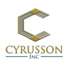 Cyrusson Inc
