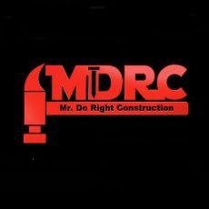 Mr. Do Right Construction