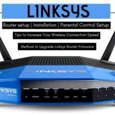 How to Configure Linksys router Setup Without CD?